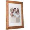 Nielsen Bainbridge Gallery Solutions Natural Hardwood Picture Frame