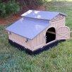 Formex Standard Chicken Coop