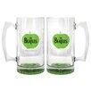 Boelter Brands Beatles Apple Root Beer Mug