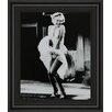 Classy Art Wholesalers Marilyn Monroe Framed Photographic Print
