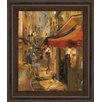 Classy Art Wholesalers After Show by Marilyn Hageman Framed Painting Print