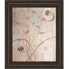 Classy Art Wholesalers Spring Meadow I by Nan Framed Wall Art