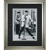 Classy Art Wholesalers The King Framed Photographic Print