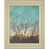 Classy Art Wholesalers Wild Grass II by Amy Melious Framed Painting Print