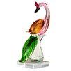 Dale Tiffany Flamingo Figurine