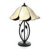 "Dale Tiffany San Antonio 24"" H Table Lamp with Bowl Shade"