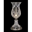 """Dale Tiffany Willis 15.5"""" H Table Lamp with Novelty Shade"""