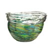 Dale Tiffany Aquamarine Bowl