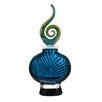 Dale Tiffany Swirly Perfume Bottle
