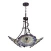 Dale Tiffany Impasto 4 Light Pendant
