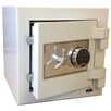 SafeCo 2 Hr Electronic Lock Commercial Fireproof/Burglary Safe