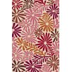 KD Spain Aura Floral Indoor/Outdoor Area Rug