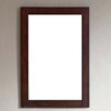 Dawn USA Solid Wood and Plywood Frame Mirror