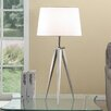 "Artiva USA Hollywood 30"" H Table Lamp with Empire Shade"