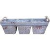 American Mercantile Novelty Planter Box