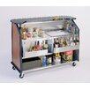 Lakeside Manufacturing Stainless Steel Cart