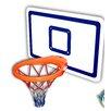 Fun Sports Brands Versa Hoop for Angled Trampoline Poles