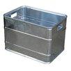 Vestil 6 Piece Rugged Storage Container Set