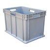 Vestil Multi-Tier Stack Cart with Large Bin