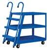 Vestil 3 Shelf Stock Picker