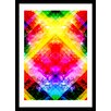 Curioos Final Frontier by Fimbis Framed Graphic Art