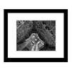 Prestige Art Studios Eiffel's Heart Framed Photographic Print