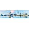 Prestige Art Studios Singapore Panorama Photographic Print