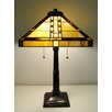 "Fine Art Lighting Tiffany-style 23"" Table Lamp"