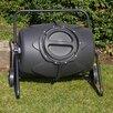 Tierra Garden 6.68 cu. ft. Tumbler Composter