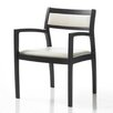 Studio Q Furniture Riva Guest Chair in Grade 2 Fabric with Sytex Seat Support System