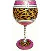 Inky and  Bozko Fabulous 40-Balloon Wine Glass
