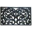 Rubber-Cal, Inc. Genoa Doormat