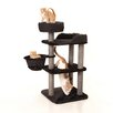 "Max & Marlow 52"" Playset Cat Tree"