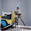 Wallhogs Star Wars Luke Skywalker Cutout Wall Decal