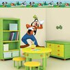 Wallhogs Disney Mickey and Friends Goofy Room Makeover Wall Decal