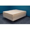 "Strobel Mattress Supple 1.5"" Overlay Pad"
