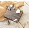 Mud Pie™ Small Crab Cutting Board Set