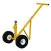"""Snap-Loc 45"""" x 18"""" x 21"""" Trailer and Equipment Mover Cart with Airless Wheel"""