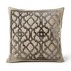 Fibre by Auskin Lattice Throw Pillow