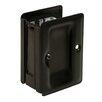 Deltana HD Adjustable Passage Pocket Lock