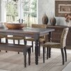 Grain Wood Furniture Valerie Dining Table