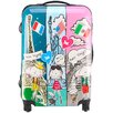 Hablando Sola HS Journey Around the World Luggage