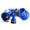 Imperial Home Expandable 50' Coil Hose