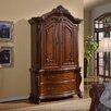 Meridian Furniture USA Luxor Armoire