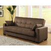 LifeStyle Solutions Napa Convertible Sofa