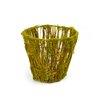 Shea's Wildflowers Split Vine Basket