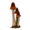 Shea's Wildflowers Decorative Standing Mushrooms