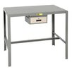 Little Giant USA Steel Top Machine Workbench with Drawer