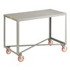 "Little Giant USA 30"" x 72"" Mobile Table"