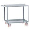 "Little Giant USA 30"" x 65.5"" Welded Service Cart"